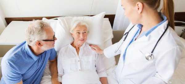 Полипы желчного пузыря: надо ли удалять, виды операций