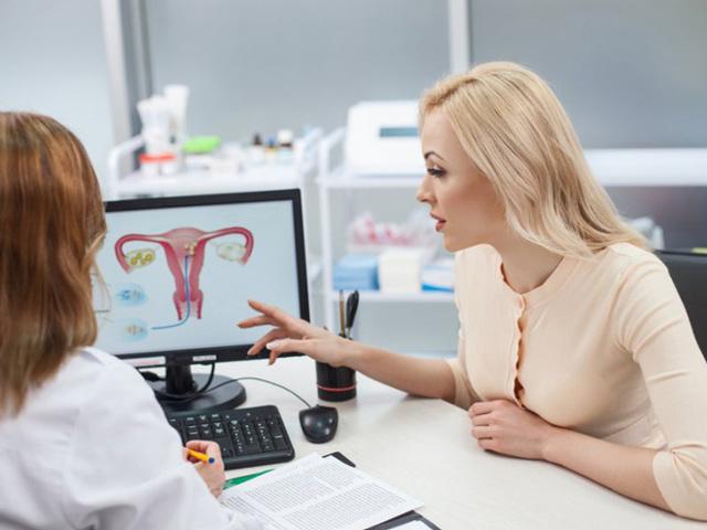 Эндометриоз шейки матки: что это такое и как лечат патологию
