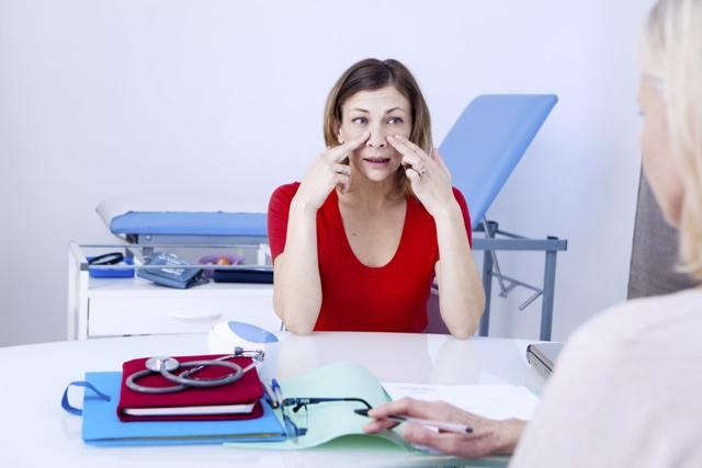 Операция по удалению полипов в носу: шейвером, петлёй и другие методики