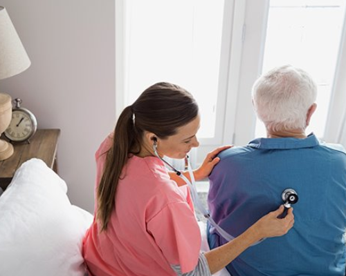 Заболевания, повышающие риск осложнений covid-19