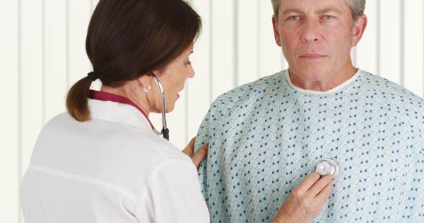 Липома средостения и её последствия, методы диагностики и лечения