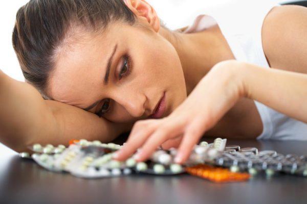 Полипы в матке: симптомы и лечение, а также причины образования