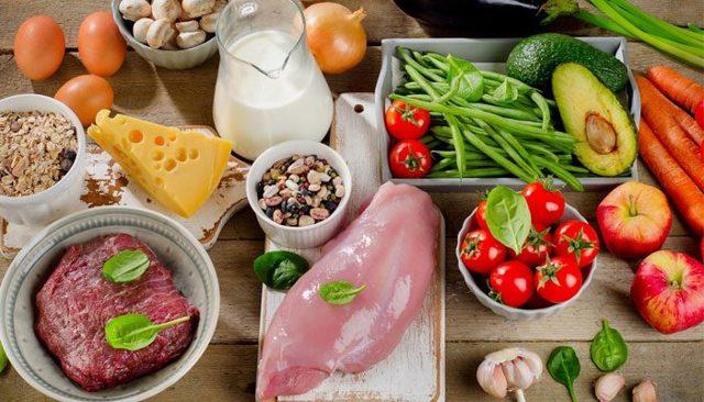Диета при полипе желудка - основы лечебного питания