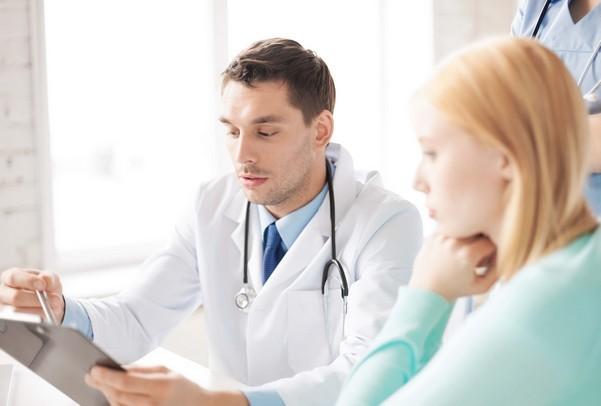 Плацентарный полип после родов: ХГЧ, симптомы и лечение