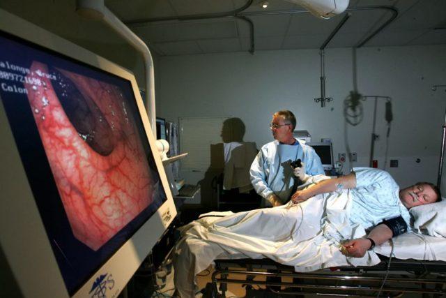 Колоноскопия с биопсией: что это такое, показания и стоимость