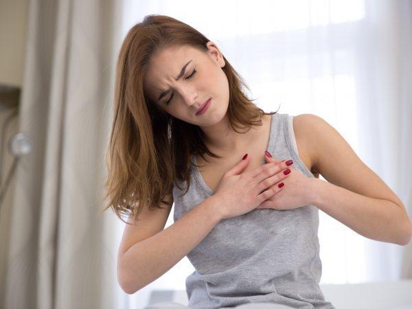 Внутрипротоковая папиллома молочных желез: что это такое, лечение