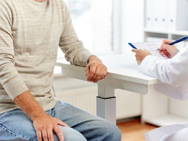 Жировик на члене у мужчины: симптомы, как избавиться