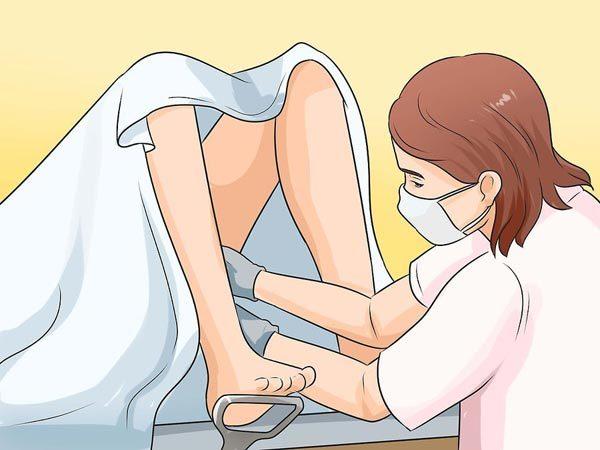 Плацентарный полип после мед. аборта: симптомы, лечение без операции и способы удаления