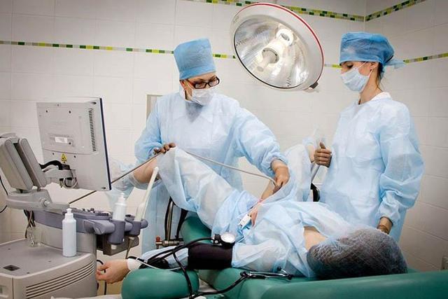 Полип на шейке матки при беременности - лечить или наблюдать