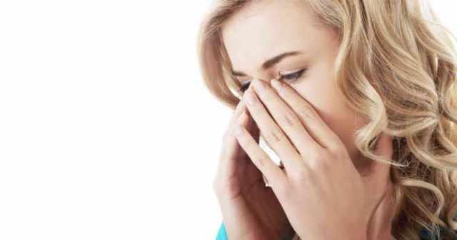 Как избавиться от полипов в носу в домашних условиях