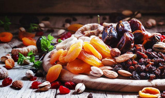 Пищевые волокна: чем полезны продукты, содержащие клетчатку