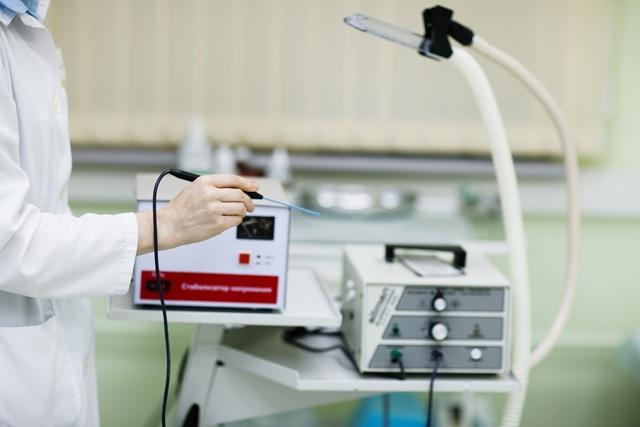 Удаление папиллом радиоволновым методом: как проводится, цена