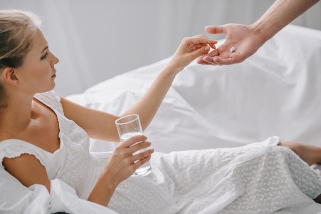 Угроза прерывания беременности: кровотечение, прочие предвестники