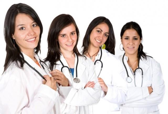 Наружный эндометриоз: симптомы, диагностика и лечение