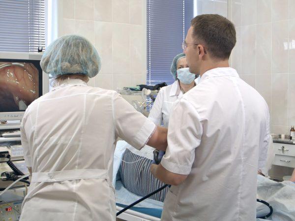 Полип кардии: гиперпластический, железистый, лечение и удаление