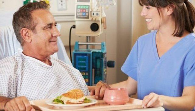 Полипэктомия желудка: что это, диета после операции