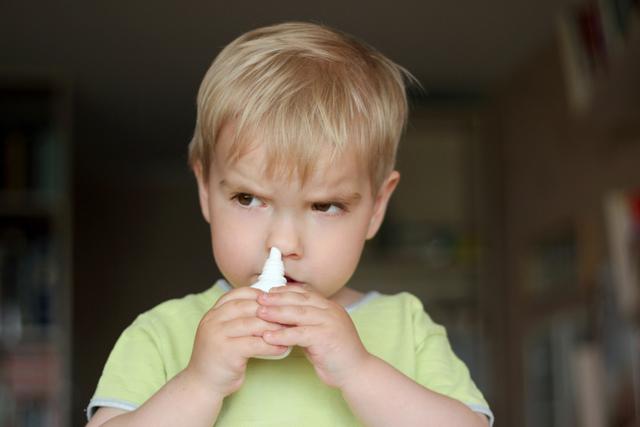 Полипы в носу у ребенка: симптомы и лечение, а также диагностика и лекарства