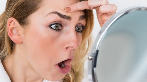 Папилломы на лице: виды, причины возникновения и методы лечения