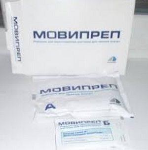 Подготовка к колоноскопии Мовипрепом, если процедура утром